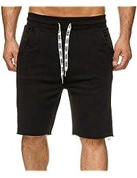 4cc9b94bc7 Amazon.es  Última semana - Pantalones   Hombre  Ropa