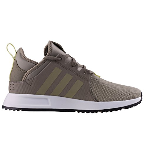 adidas X_PLR Snkrboot, Chaussures de Running Homme Vert (Night Cargo/tech Beige/core Black 0)