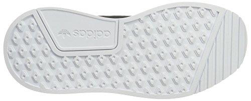 adidas Unisex-Erwachsene X Plr Bässe Schwarz (Core Black/core Black/ftwr White)