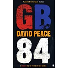 [ GB84 BY PEACE, DAVID](AUTHOR)PAPERBACK