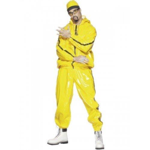 SMIFFYS Rapper Suit (Ideen Rapper Kostüm)