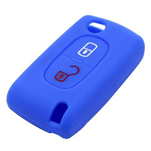 silicona-flip-funda-soporte-para-de-llaves-remoto-2-botones-peugeot-207-307-407-308-607
