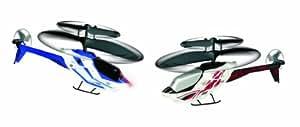 Silverlit 85725 - PicooZ Sky Challenger Set mit 2 ferngesteuerten 2-Kanal Hubschraubern