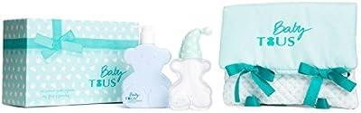 Tous Kit de Cuerpo 3 Piezas Tous Baby