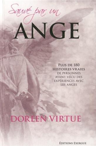Sauvé par un ange par Doreen Virtue