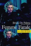Femme Fatale: Scenarion Bilingue Français-Anglais