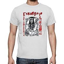 latostadora - Camiseta Skizofrenia para Hombre