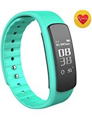 Smart Watch, Smart Uhr Handy Uhr Mehr Intelligent Uhr Pedometer Kalorie Caluler Smartwatch Bluetooth 4.0 Für iOS und Android