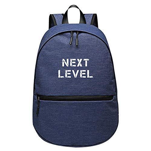 Da TongChuang Next Level Schulrucksack Unisex Schultasche gebraucht kaufen  Wird an jeden Ort in Deutschland