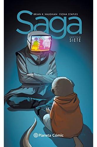 Saga nº 07
