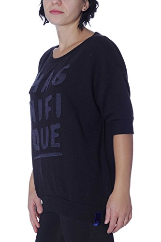 North Sails - Sweat-shirt - Femme taille unique 99 Black