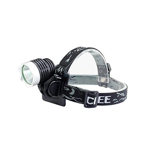 Comunite 1200 Lumen Super Luminosa CREE XML T6 LED