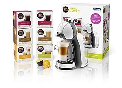 Dolce Gusto Mini Me Coffee Machine Starter Kit