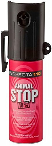 BlackField Security Pfefferspray FOG, 15 ml, 10084