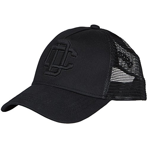 dsquared-baseball-trucker-cap-black-b-quality-factory-seconds-rejects-or-mill-graded-irregulars