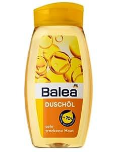 Balea Duschöl, 2er Pack (2 x 250 ml)