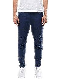 Nike M NSW AV15 PANT WVN - Hosen Blau - XS - Herren