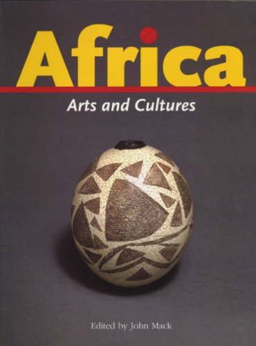 Africa: Arts and Culture