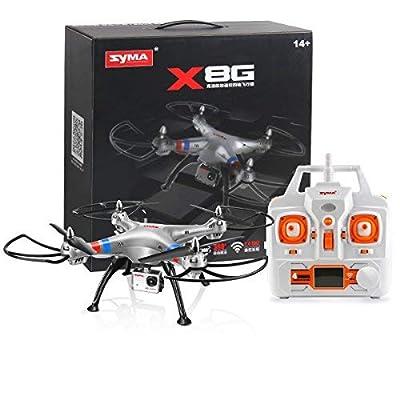 DoDoeleph X8 Drone with HD Camera