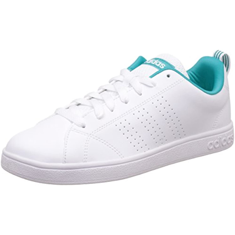 best website ed9a0 86d0a Adidas Advantage Clean Vs W, W, W, Chaussures de Sport Femme - B01GL05I4A.  Quelles stratégies pour nike air ...