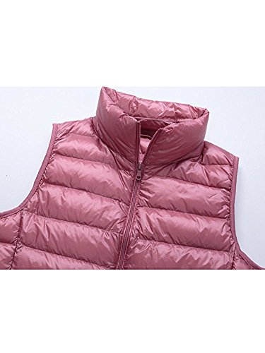 Greaten - Manteau sans manche - Femme Fuchsia