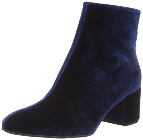 Högl3- 10 4196 3500 - Stivaletti Donna , blu (Blu (Darkblue)), 38,5