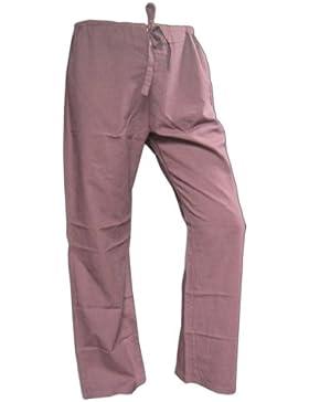 Pantalones de tela Panasiam, tal