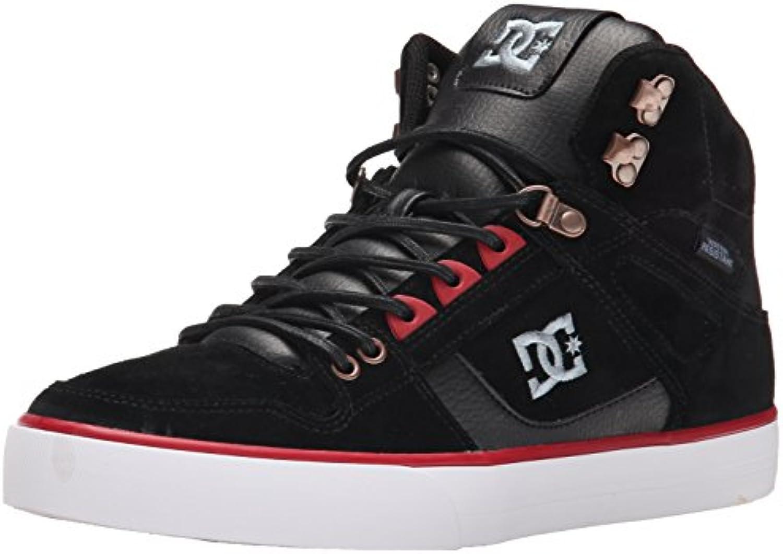 DC Shoes Spartan High Wc - Zapatillas de deporte para hombre  -