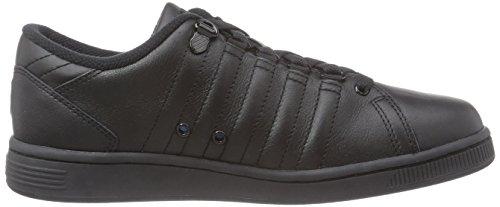 K-SwissLozan III - Sneaker donna Nero (black/black/black 024)