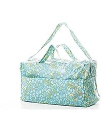 bolsa harrods - Maletas y bolsas de viaje: Equipaje - Amazon.es