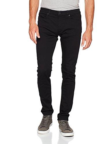 Hugo Boss Jeans Black Slim Fit