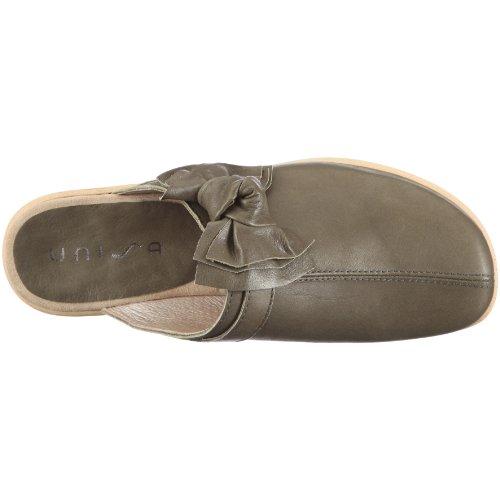Unisa GRADA-WA ARENA, Chaussures fille Vert - Grün/Army