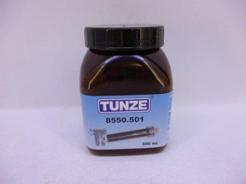 Tunze Mischbett-Ionenaustauscher 500ml, Filtermaterial