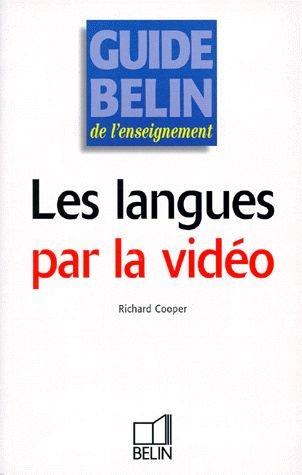 Les langues par la vido