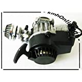kmhOnline Pocket Bike Motor 49cc 3,5 PS ohne Tuning