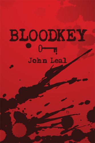 Bloodkey Cover Image