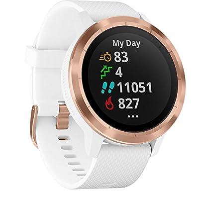 Garmin Vívoactive Fitness-Smartwatch