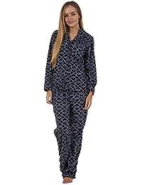 54357c682 Amazon.co.uk  Selena Secrets - Pyjama Sets   Nightwear  Clothing