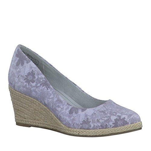 Marco Tozzi, Scarpe col tacco donna viola Lavender Lavender