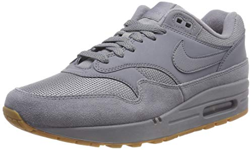 quality design 62222 e152c Nike Air Max 1, Chaussures de Running Homme, Multicolore Cool Grey 005, 43