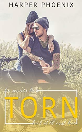 Torn (English Edition) eBook: Phoenix, Harper: Amazon.es: Tienda ...