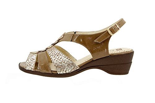 PieSanto , Damen Pumps Taupe