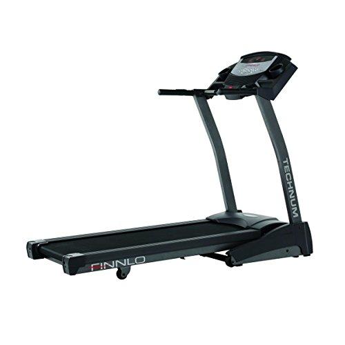 Finnlo Technum Iii – Treadmills