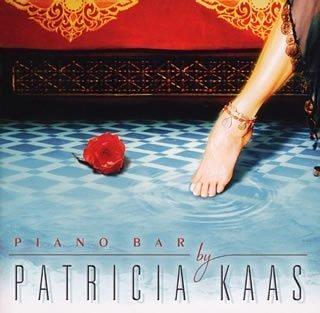 Piano Bar by Patricia Kaas (2004-12-14) (Kaas-piano Bar Patricia)