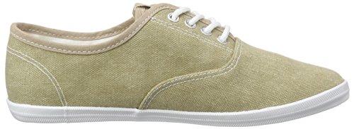 Tamaris 23609, Sneakers basses femme Beige (SAND 355)