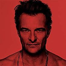 J'ai quelque chose à vous dire - Vinyle Rouge Transparent Gatefold 140 gr