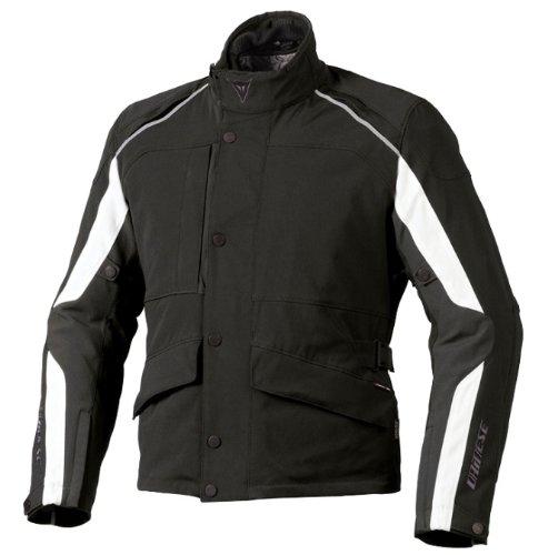 Dainese 1593950 Textil Jacke G. Ice Sheet Gore, schwarz