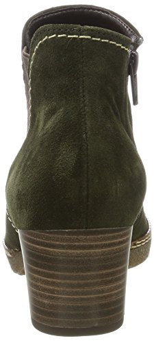 Gabor Comfort Basic, Bottes Femme Vert (29 Bottle.n/a.ma/mi)
