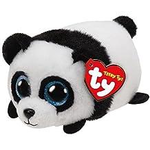 Ty - Teeny Tys Puck, Panda, 10 cm (United Labels Ibérica 42211TY)