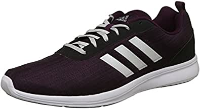 Adidas Men's Adiray 1.0 M Purple Running Shoes-10 UK/India (44 2/3 EU) (CI1751)